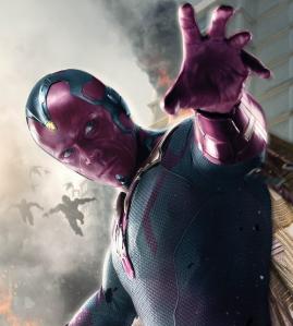 Visión de Marvel
