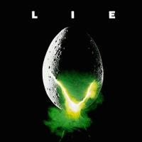 El origen de las especies Alien