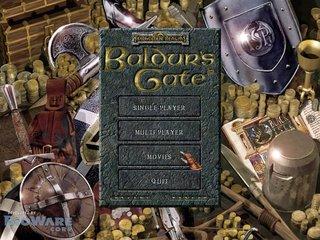 Baldur`s Gate