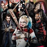 No te puedes perder los nuevos posters oficiales de Suicide Squad