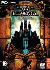 el templo del mal elemental