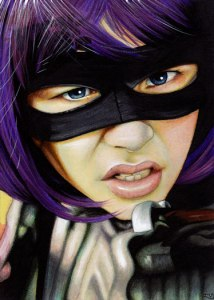 hit-girl kick-ass