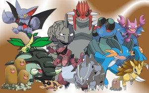 pokemon tierra