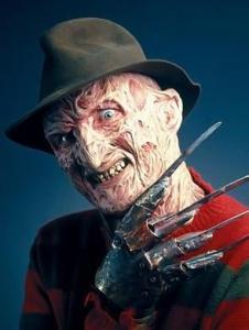 freddy_krueger Pesadilla en Elm Street