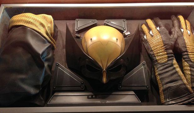 Traje de Lobezno en X-Men